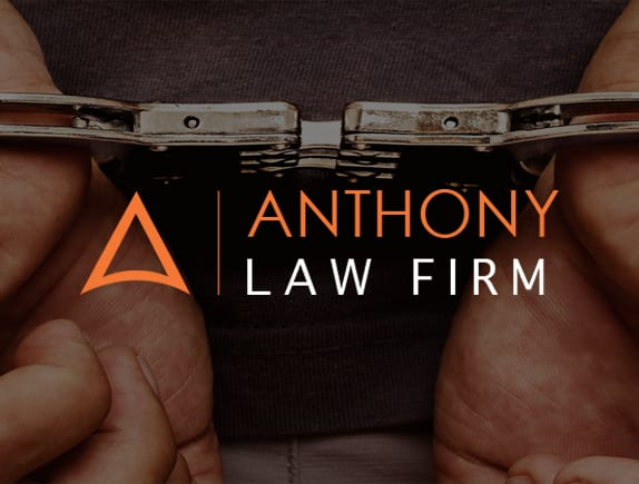 Anthony Law Firm