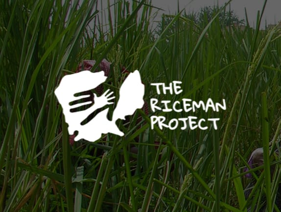 The Riceman Project