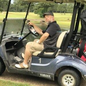 Nick-Golfcart