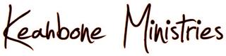 Keahbone Ministries Logo